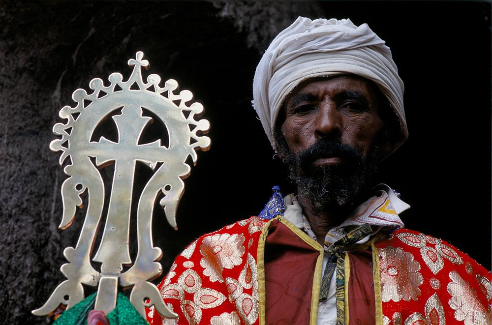 Etiopia: la Rotta Storica