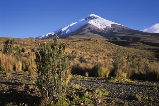 Ecuador: la Via dei Vulcani