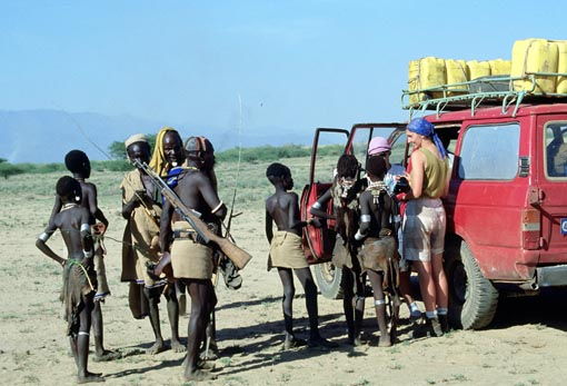 Etiopia: fra storia e culture