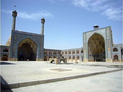 IRAN : Tesori dell Antica Persia