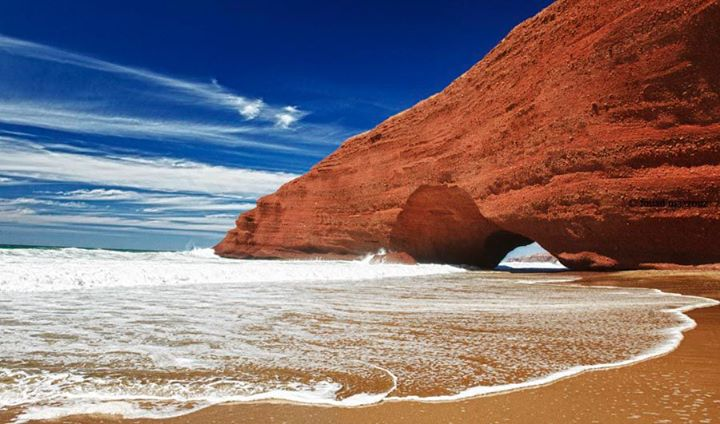 Marocco: la costa atlantica e il sud