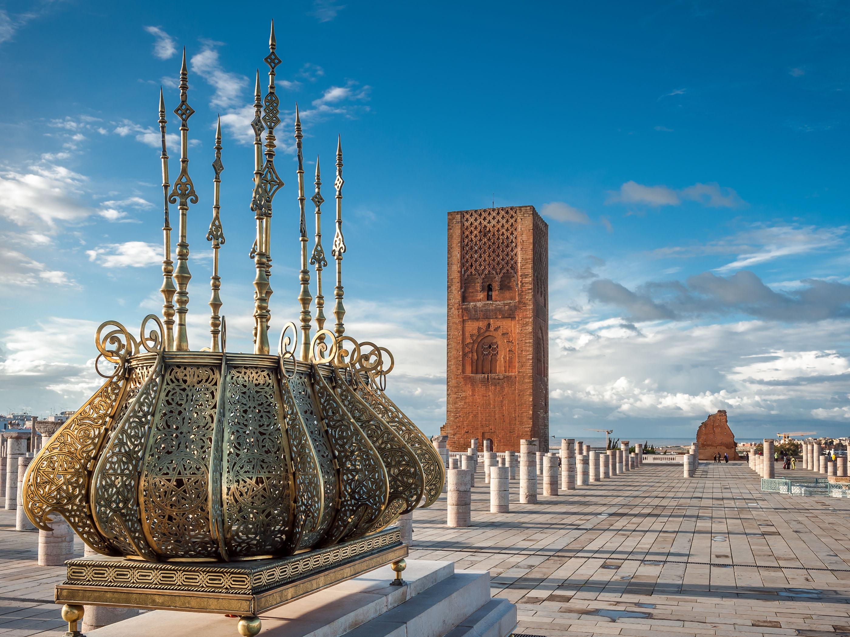 MAROCCO : Città imperiali e deserto