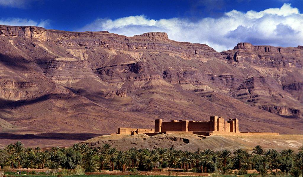 Marocco: dal Mediterraneo all'Atlantico