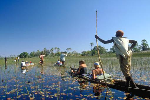 Namibia-Botswana- Zimbabwe: da Windhoek a Victoria falls – sistemazioni in campi tendati