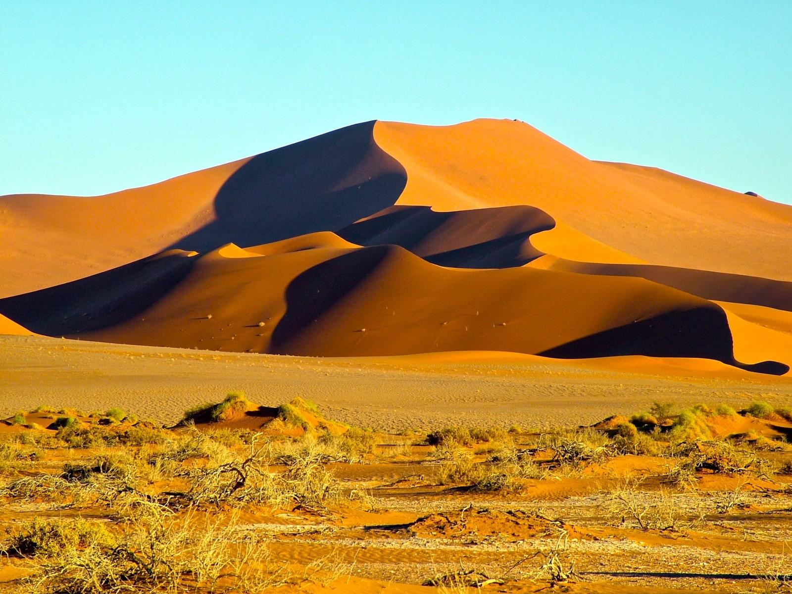 Namibia: Meravigliosa Namibia – sistemazione in lodge, guesthouse
