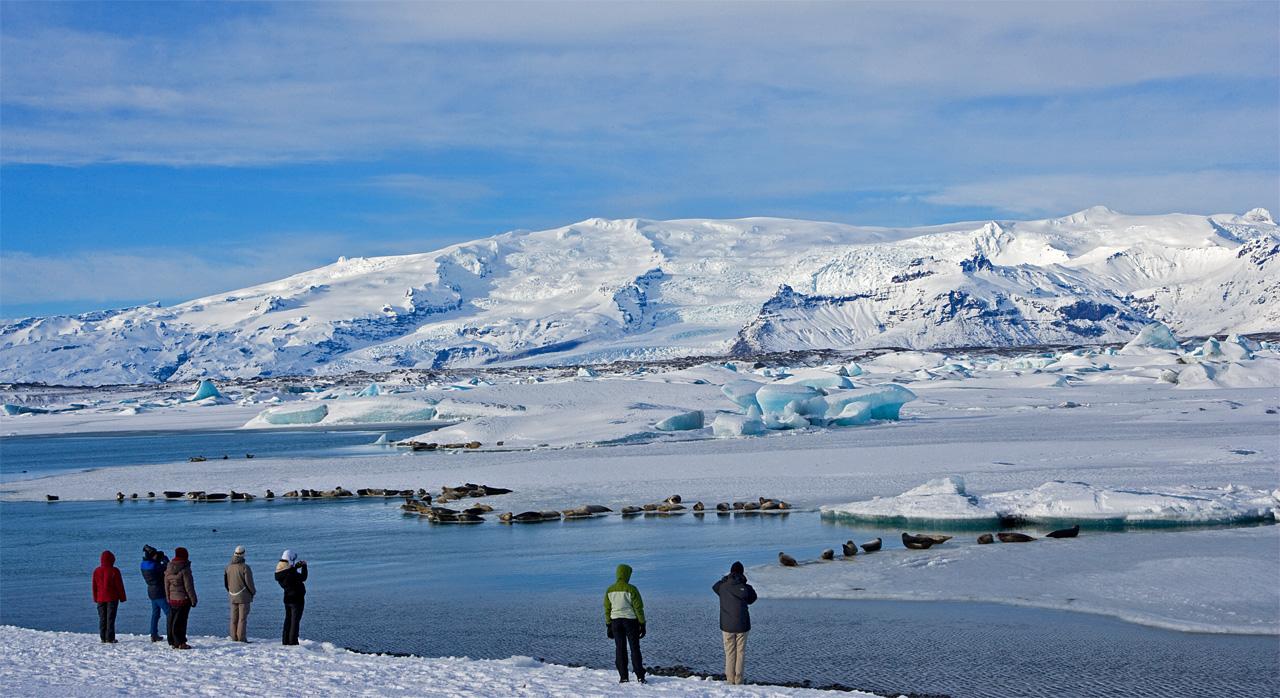 ISLANDA : Altipiani meravigliosi