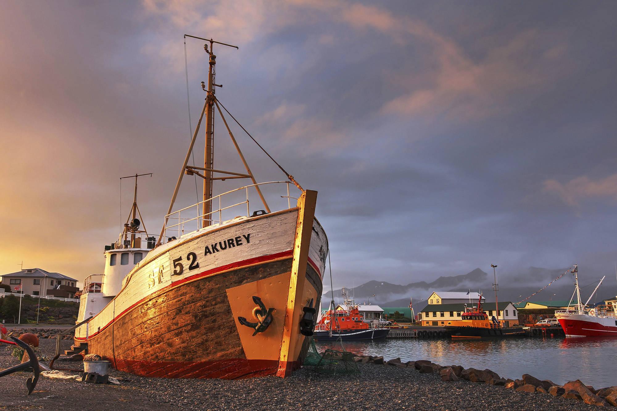 ISLANDA : Reykjavik e il meglio dell'Islanda