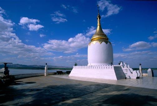 MYANMAR :Alla scoperta del Myanmar