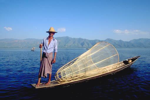 MYANMAR : I Tesori del Myanmar