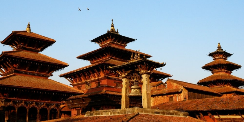 PROMOZIONE LUGLIO: NEPAL