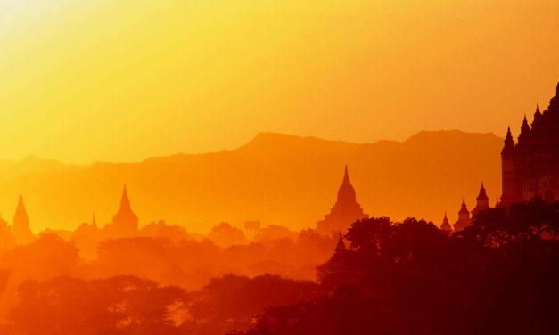 MYANMAR: Birmania antica