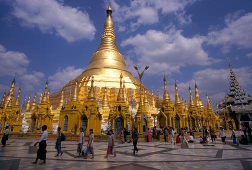 MYANMAR : Myanmar Explorer