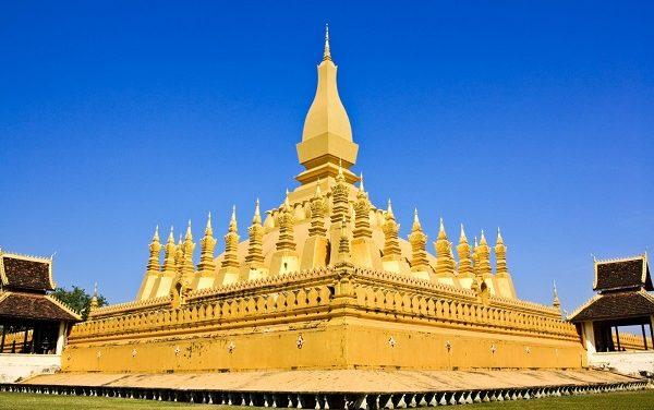 Laos: Gran tour del Laos