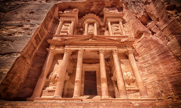 Giordania: Capodanno 2019 e oltre: Mar Morto, Castelli nel deserto e Wadi Rum