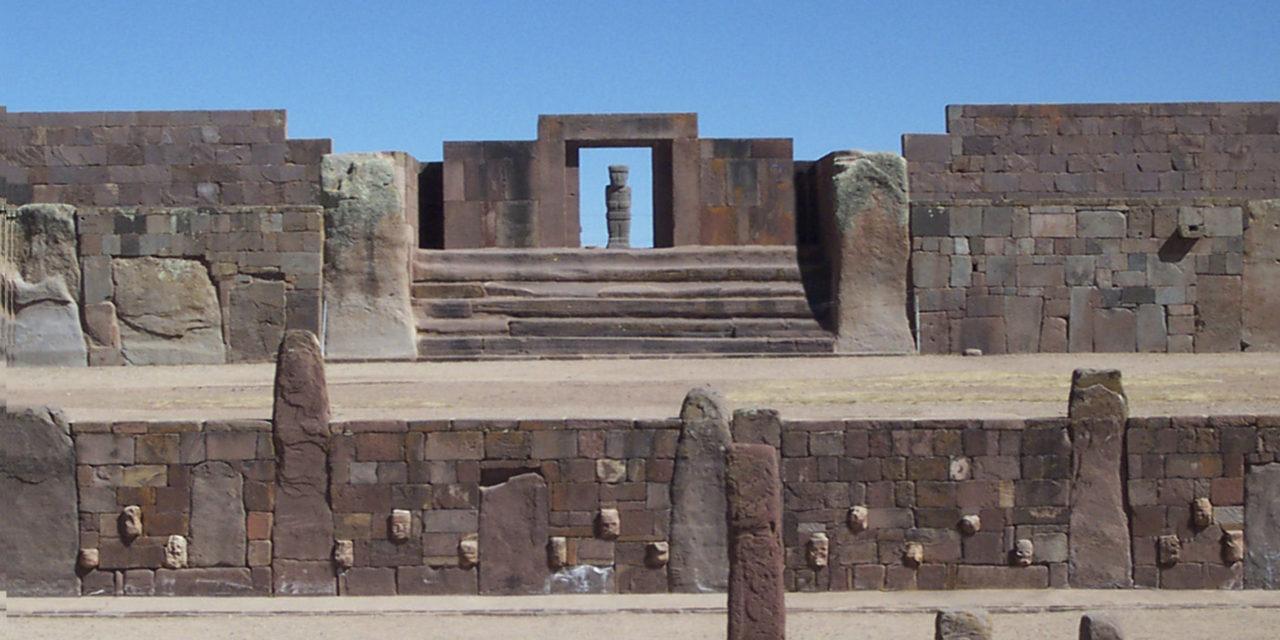 BOLIVIA : Il Sogno Boliviano