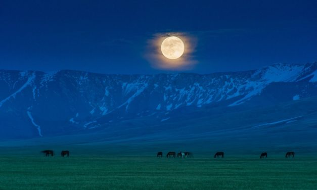 Kyrgzystan-Cina: Kyrgzystan e Xinjiang