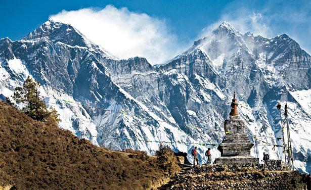 Capodanno in Nepal: tour classico