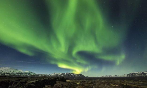 Islanda: a caccia dell'Aurora Boreale – 2 itinerari di 5 giorni