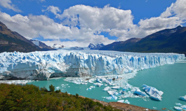 Capodanno in Patagonia e oltre: Patagonia classica
