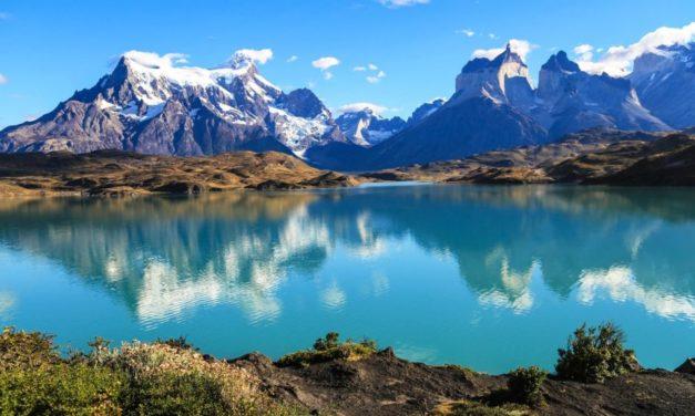 Argentina – Cile: Patagonia classica