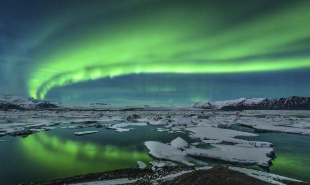 Islanda: energie nascoste e Aurora Boreale