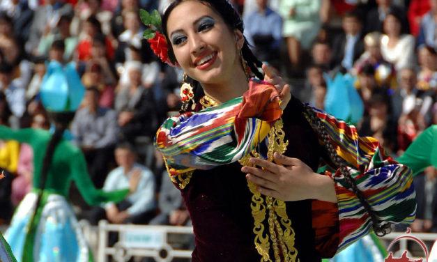 Uzbekistan: Festival di Navruz, Lago Aral e le oasi delle antiche città