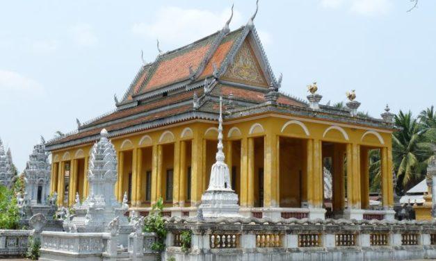VIETNAM-CAMBOGIA: Vietnam e Cambogia