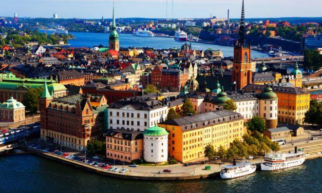 SVEZIA-DANIMARCA-NORVEGIA: Gran Tour della Scandinavia
