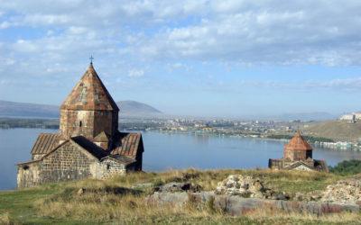 ARMENIA E GEORGIA : Sulle tracce dei Millenni
