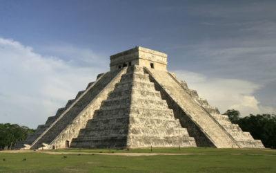 MESSICO-GUATEMALA : La Ruta Maya