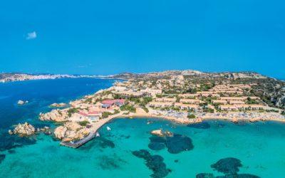 SARDEGNA – Isola della Maddalena – Santo Stefano Resort e Spa