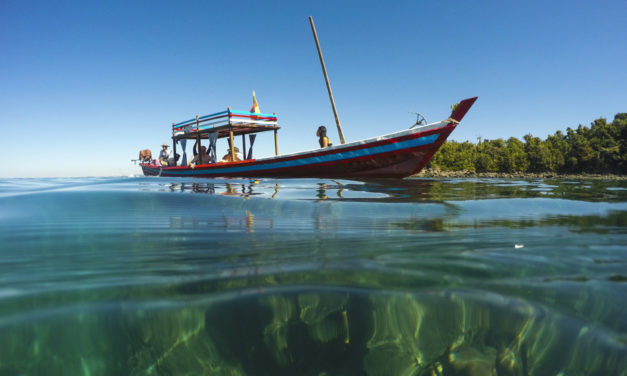 MYANMAR: Soggiorni mare a Ngapali beach